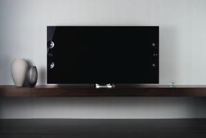 Televisor 4K Sony